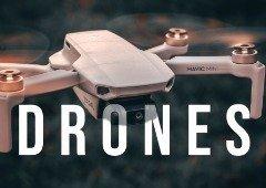 Os 8 melhores drones para iniciantes em 2020