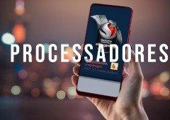 Os smartphones com os melhores processadores em 2019