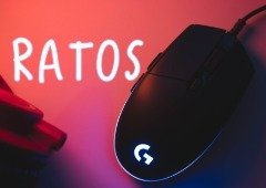 Os melhores ratos gaming para comprar em 2020
