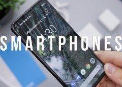 Melhores smartphones 2020: a compra ideal para cada utilizador!