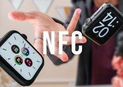 Os 10 melhores smartwatch com NFC a comprar em 2020