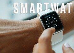 Os 12 melhores smartwatch compatíveis com iPhone
