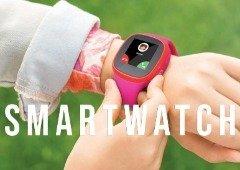 7 melhores smartwatch de criança a comprar em 2021