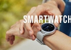 Os 10 melhores smartwatch de 2019