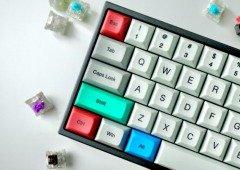 Os 17 melhores teclados de PC a comprar em 2020