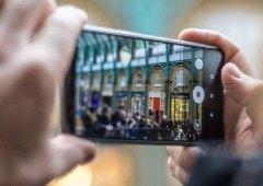 Os 10 melhores telemóveis para amantes de fotografia