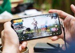 Os 10 melhores telemóveis para jogos se és um verdadeiro gamer