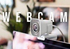 As 10 melhores webcams para PC em 2021