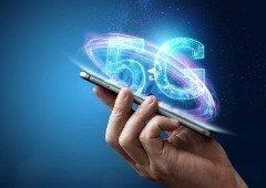 Mensagens 5G vão substituir SMS e MMS no futuro