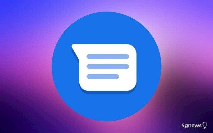 Mensagens Android aplicação