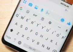 Mensagens Android: complemento com o Google Gboard traz nova funcionalidade que vais adorar