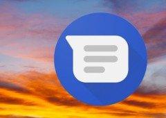 Mensagens Android recebe sugestão de ações na nova atualização - APK