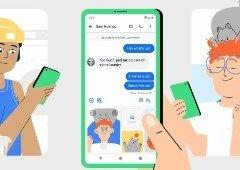 Mensagens Google no Android recebe a novidade mais importante de segurança
