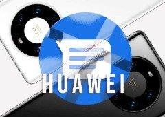 Mensagens Google pode deixar de funcionar em smartphones Huawei