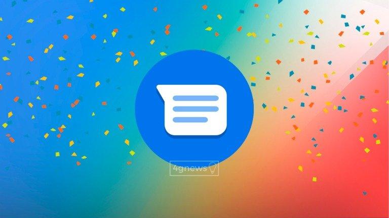 Mensagens Google ultrapassa os 500 milhões de downloads