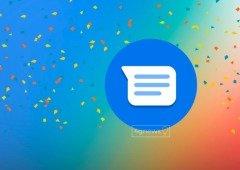 Mensagens Google ultrapassa meio milhão de downloads