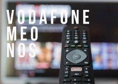 MEO, NOS e Vodafone: sobem os preços e faltam opções, acusa a DECO