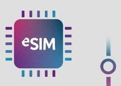 MEO segue caminho da NOS e lança tarifário para eSIM