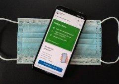 Mercado dos smartphones começa a deixar para trás a pandemia. Vendas já aumentam!