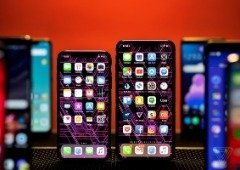Mercado global dos telemóveis parece estar finalmente a recuperar