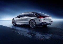 Mercedes-Benz EQS é oficial: carro elétrico premium com autonomia a condizer