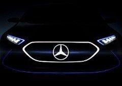 Mercedes-Benz revela SUV elétrico que chegará à Europa com preço aliciante!