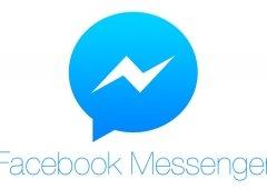 Facebook Messenger já está na Windows (Mobile) Store