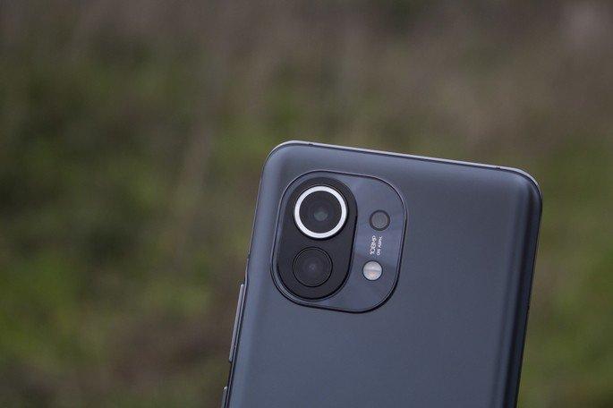 Mi 11, o primeiro smartphone premium lançado pela Xiaomi em 2021