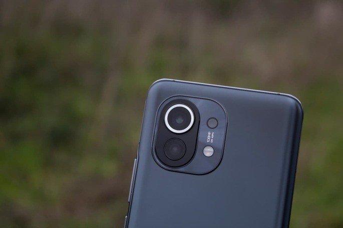 Xiaomi Mi 11 foi o primeiro smartphone da marca a chegar ao mercado com Snapdragon 888