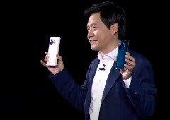 Mi 11 Pro é oficial! O primeiro smartphone Xiaomi com certificação IP68