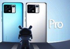 Mi 11 Pro: esta é a grande diferença face ao Xiaomi Mi 11