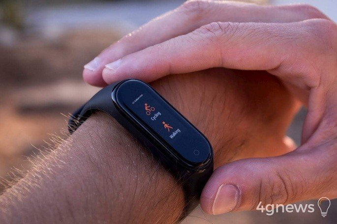 Xiaomi Mi Band 4 has a price you don't want to miss (Promocode)