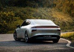 Mi Car: Xiaomi pondera avançar com o seu próprio carro elétrico