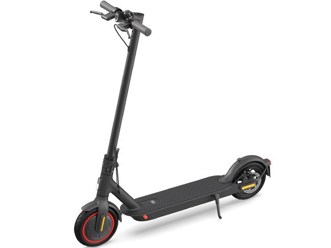 Trotinete Mi Electric Scooter Pro 2