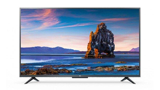 Smart TV Xiaomi MI LED TV 4A de 43 polegadas