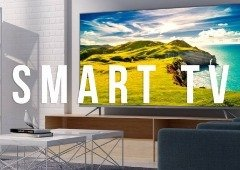 Mi LED TV 4S: as melhores Smart TV da Xiaomi na Cyber Monday