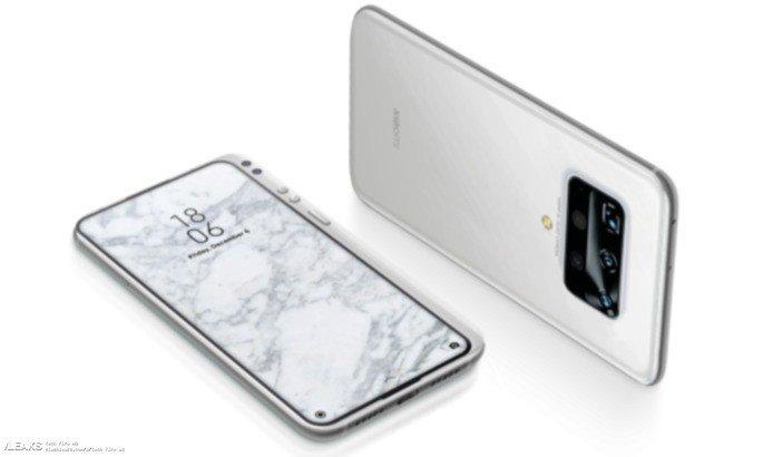 Xiaomi Mi MIX 4 Xiaomi Mi MIX 2020