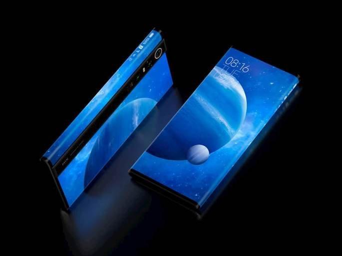 Xiaomi Mi MIX Alpha