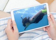 Xiaomi Mi Pad 4 4G é um tablet fantástico por menos de 200 euros
