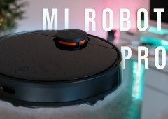 Mi Robot-Vacuum Mop Pro Review: o aspirador Xiaomi que vale a pena!