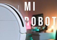 Mi Robot Vacuum-Mop: Análise ao aspirador robot da Xiaomi!