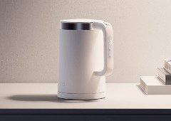 Mi Smart Kettle Pro: chegou a nova cafeteira elétrica Xiaomi