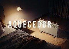 Mi Smart Space Heater S: o aquecedor Xiaomi a comprar este inverno