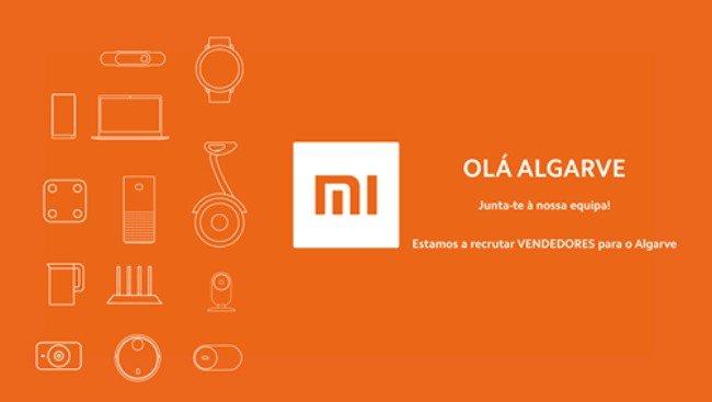 Xiaomi Mi Store Portugal