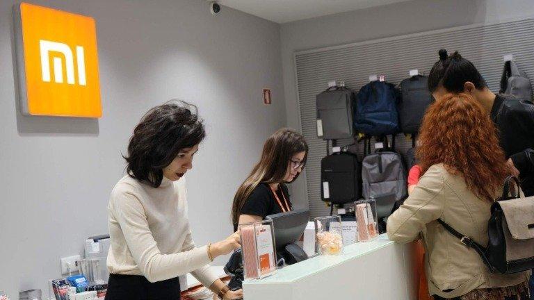 Mi Store: loja oficial da Xiaomi em Portugal introduz pagamentos com criptomoedas