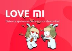 Mi Store Portugal traz dezenas de promoções Xiaomi para o Dia dos Namorados