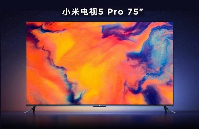 Esta é a Smart TV que a Xiaomi se prepara para agora lançar na Europa