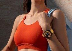 Mi Watch chegou à Mi Store: novo smartwatch da Xiaomi em Portugal