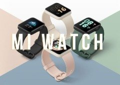 Mi Watch Lite: aproveita o desconto no smartwatch Xiaomi