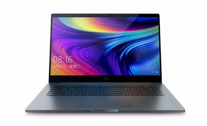 Xiaomi Mi Notebook Pro Enhanced Edition (2019)